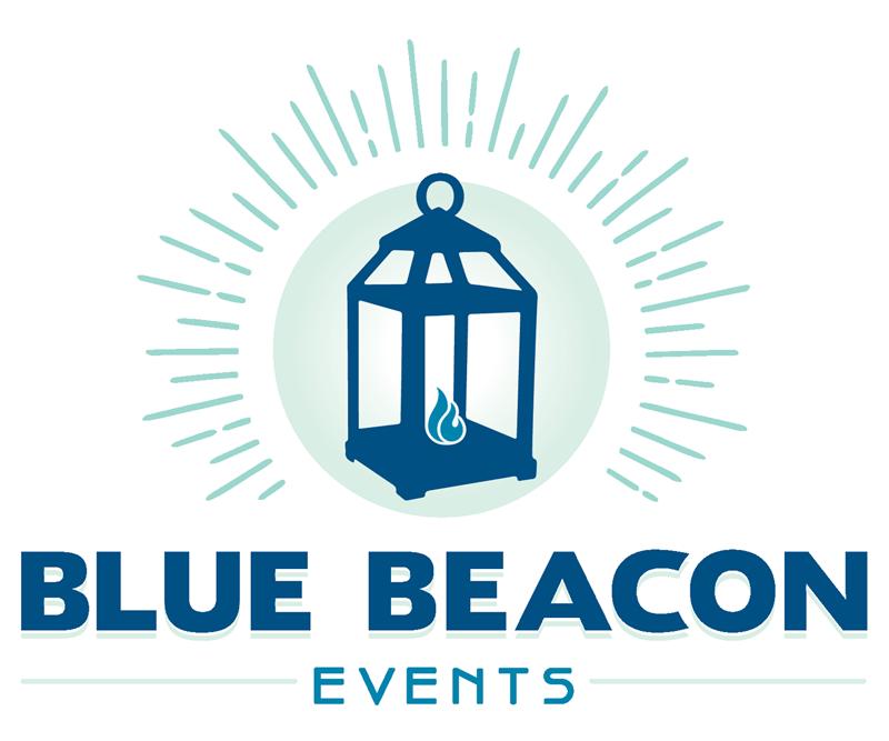 Blue Beacon Events logo